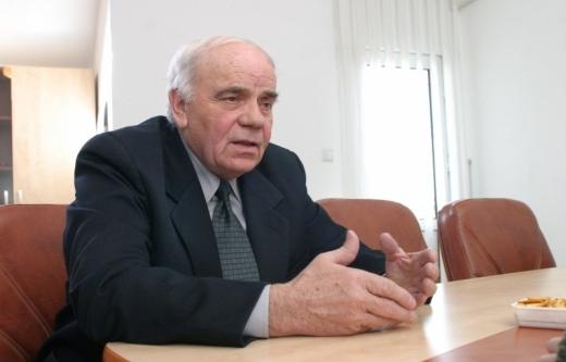 Doliu la Apahida. Fostul primar al comunei, longevivul Ionel Fărcaș, a trecut la cele veșnice