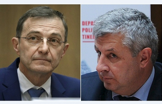 Ioan-Aurel Pop se delimitează de scandalul plagiatului lui Florin Iordache și își anunță demisia