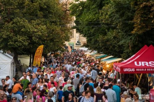 Primăria Cluj-Napoca pune la bătaie 12,6 mil. lei nerambursabili pentru proiectele culturale