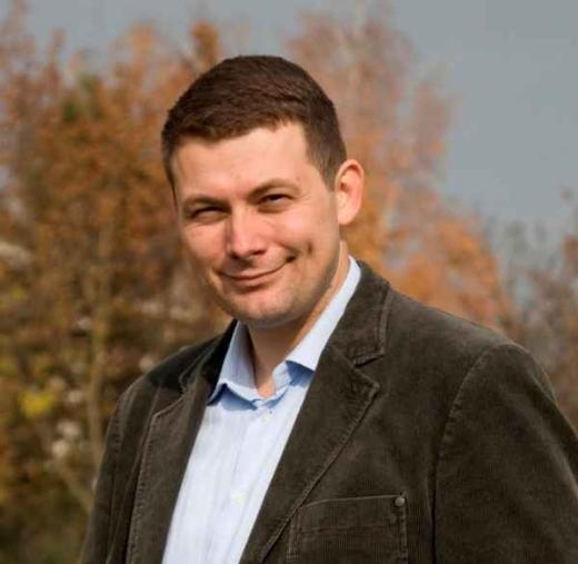 Clujeanul Sebastian Moga, noul director al Loteriei Române