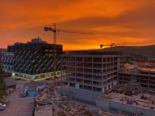 Județul Cluj, un pol de creștere atractiv pentru investitori, a luat fața Timișului la creșterea economică