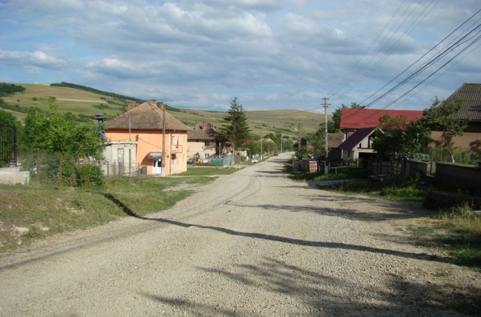Planurile Urbanistice Generale ale comunelor clujene Aluniș și Negreni, reactualizate, sursă foto: Wikipedia