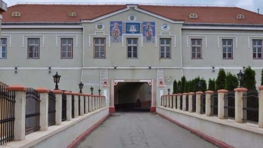 Angajații Penitenciarului Gherla, trași la răspundere după încercarea spectaculoasă de evadare din decembrie