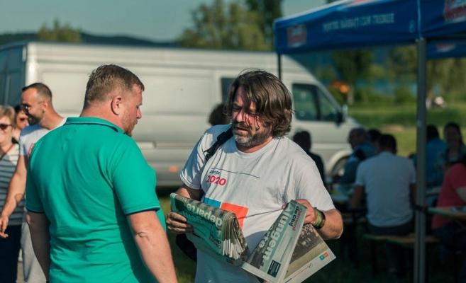 """Senatorul clujean Mihai Goțiu, atac frontal la Dan Barna: """"Îți vei prezenta demisia dacă...?"""", sursă foto: Facebook Mihai Goțiu"""