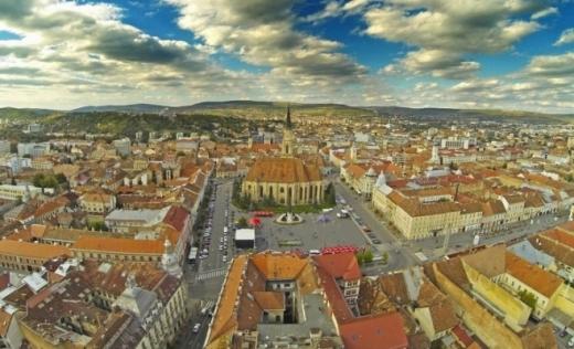 Primăria Cluj-Napoca, acord de 810.000 € pentru strategia de dezvoltare 2021-2030