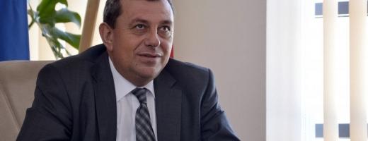 Șulea, independentul. Ce spune Buda despre excluderea din PNL a primarului din Florești?