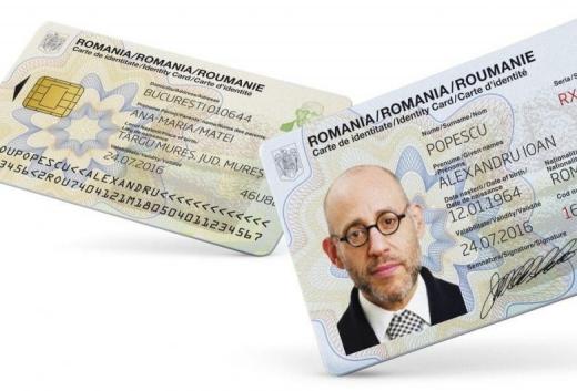 Din 2021, buletine noi cu cip! Cărțile de identitate românești vor suferi modificări majore
