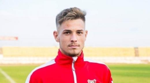 Prima mutare la CFR Cluj după ridicarea interdicției la transferuri. Jucător U21 în Gruia!, sursă foto: Facebook Sticla Arieșul Turda