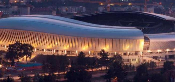 Cluj-Napoca, favorită la organizarea Campionatului European de Atletism din 2023!
