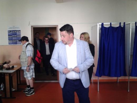 """Liviu Alexa se visează preşedintele PSD: """"Îmi anunţ candidatura!"""""""