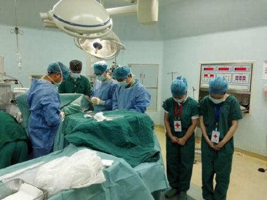 Rinichii unui îngeraș de 10 ani, în moarte cerebrală, vor salva viața unui copil la Cluj, sursă foto: china.cn