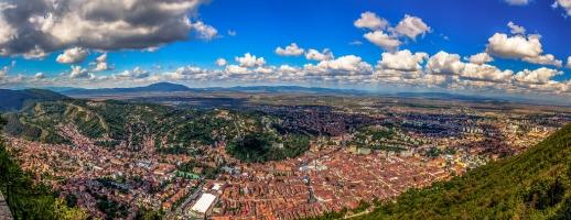 Pe modelul orașului de sub Tâmpa, Adrian Dohotaru dorește arii naturale urbane protejate și la Cluj, sursă foto: Flickr