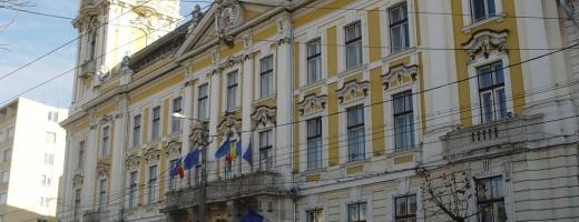Primăria Cluj-Napoca, bună de plată. Despăgubiri de 120.000 € după o decizie a Înaltei Curți