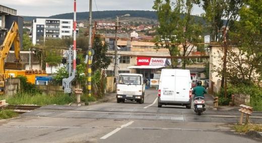 """Pasajul peste Tăietura Turcului, """"pasat"""" CFR SA, gata până în decembrie 2023?"""