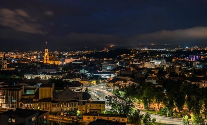 Kolozsvár Románia legbiztonságosabb városa? Bécshez hasonlítják