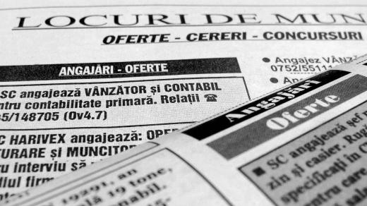 Clujul, pe locul secund în România în topul locurilor de muncă oferite și al candidaților