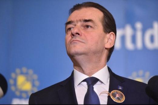 """Deputat clujean, cuvinte grele la adresa premierului: """"Ludovic Orban dă dovadă de fascism!"""", sursă foto: Facebook Adrian Dohotaru"""
