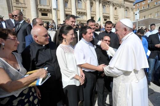 """Preot maghiar clujean, dezamăgit de tensiunile de la Ditrău: """"Suntem responsabili cu toții!"""", sursă foto: Facebook Veres Stelian"""