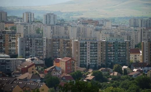 1.700 €/mp – prețul apartamentelor în Cluj, având cel mai mare avans dintre marile orașe