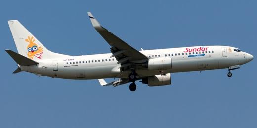 Din vară, rută aeriană Cluj-Napoca – Tel Aviv. Cursă charter spre Israel de două ori pe săptămână