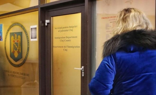 """Clujul celor 12.000 de străini. Aproape 80 de """"intruși"""", expulzați din județ. Amenzi de peste 160.000 lei, sursă foto: Alexandra Sofroni/ monitorulcj.ro"""