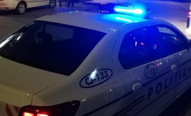 """Acțiune """"în cascadă"""" pe DN 17! Vitezomanii, trași pe dreapta de polițiștii clujeni, bistrițeni și suceveni, sursă foto: IPJ Cluj"""