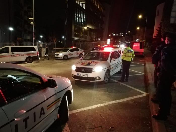 Razie pe Piezișă! Zeci de amenzi aplicate pentru gălăgie, polițiștii au depistat un șofer băut, sursă foto: IPJ Cluj