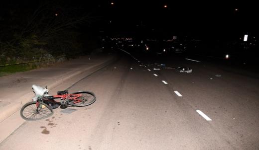 Un șofer care a lovit mortal un biciclist, găsit la Caracal cu sprijinul criminaliștilor clujeni, sursă foto: The New York Times