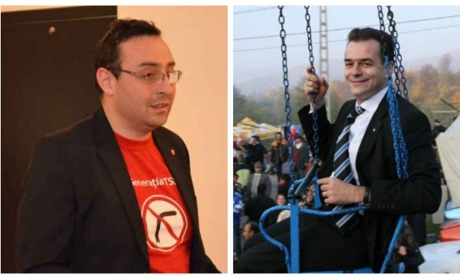 """Hâr mâr politic. Nasra îl mușcă pe """"Sică Mandolină"""". Orban, nonșalant, vrea să pice propunerea sa"""