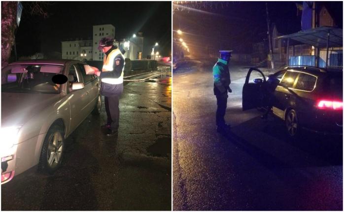 Acțiune de amploare a polițiștilor clujeni în weekend la Câmpia Turzii, Dej, Gherla și Huedin, sursă foto: IPJ Cluj