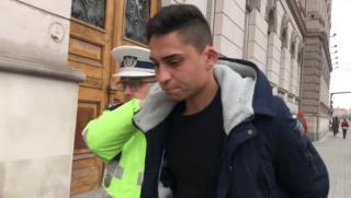 Judecătorii au decis. Ce se întâmplă cu Serghei Arapu, basarabeanul responsabil de accidentul de pe Horea