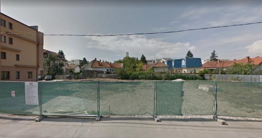 """Ce face Primăria Cluj-Napoca cu imobilele construite fără autorizație? """"Amendă, instanță, demolare!"""", sursă foto: Google Maps"""