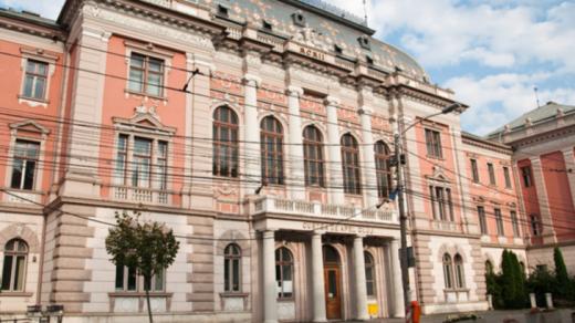 """Condamnat în repetate rânduri pentru abuz în serviciu, a fost """"iertat"""" de Curtea de Apel Cluj"""