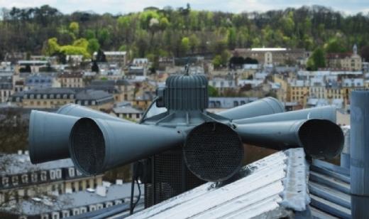 7 mil. € pentru siguranța clujenilor! Primăria modernizează sirenele învechite ale sistemului de alarmare