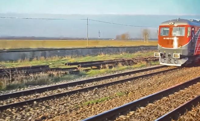 Gara Cluj-Napoca va fi modernizată. 11 stații, 11 halte, 21 de puncte de oprire renovate până la Oradea