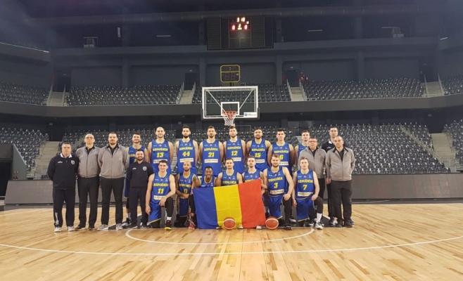 Elevii clujeni au acces GRATUIT la duelul stelar din Sala Polivalentă dintre România și Spania