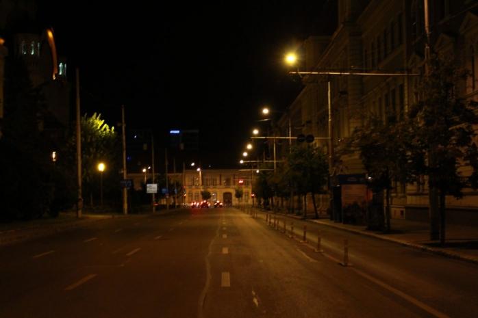 """Închide Primăria circulația auto în Centru? """"După ce va fi gata Centura Metropolitană, ne mai gândim!"""", sursă foto: Raymond Füstös/ monitorulcj.ro"""