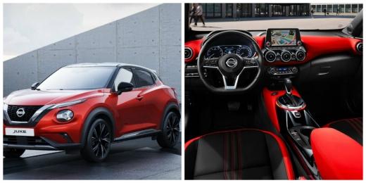 Nissan prezintă modelul JUKE la Cluj! Toate detaliile despre noul SUV.