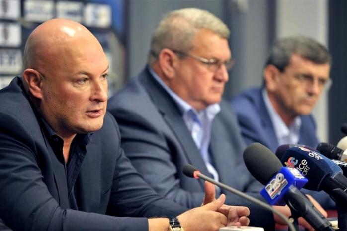 """Iuliu Mureșan, despre plecarea lui Árpád Pászkány de la CFR: """"A fost presat să vândă clubul"""""""