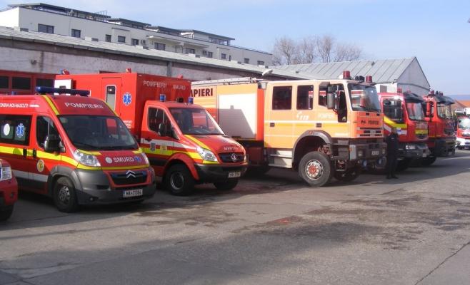 50.000 € pentru dispecerat integrat de urgență în Cluj. Sistemul reunește toate instituțiile abilitate