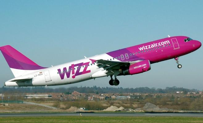 Wizz Air reduce zborurile spre Italia! Clujul pierde 12 curse pe săptămână