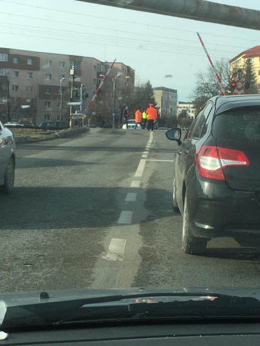 Foto: Info Trafic Cluj