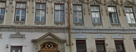 Ce poți cumpăra în Cluj-Napoca dacă te dau banii afară din casă? Palat de 6,6 mil. €!