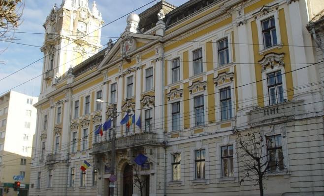 Primăria Cluj-Napoca repară de urgență imobilele aflate în proprietatea municipalității cu 3,6 mil. €