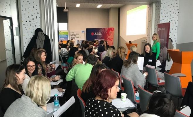 Numărul de angajați din industria serviciilor de afaceri din Cluj va crește cu 10% în 2020