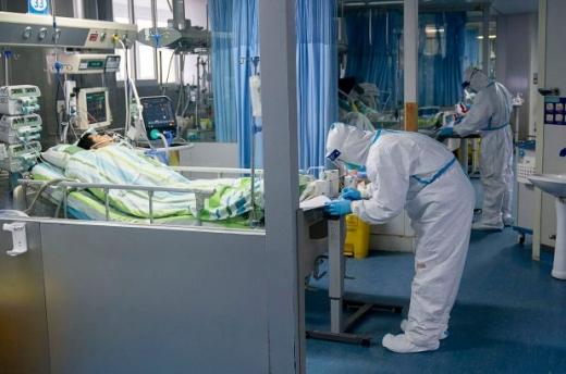 A fost CONFIRMAT al optulea caz de coronavirus din România