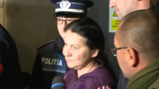 Sorina Pintea, fost ministru al Sanatatii, a fost eliberata din arestul Politiei
