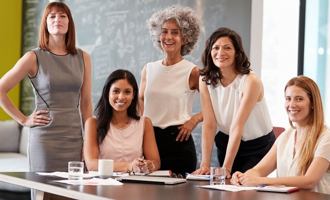 Femeile din Cluj sunt afaceriste
