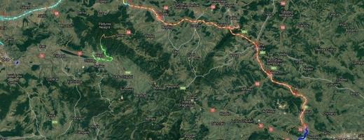 """Autostrada Transilvania. CNAIR ridică din umeri și cere antreprenorilor să oferteze... """"la noroc""""!"""