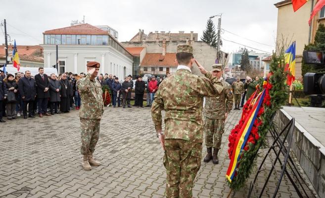 Ziua Deținuților Politici Anticomuniști, celebrată la Cluj